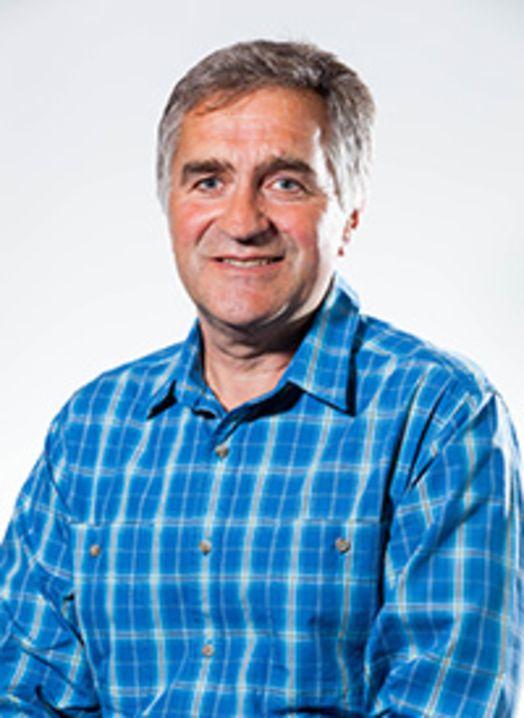 Profilbilde: Per Jan Skjegstad