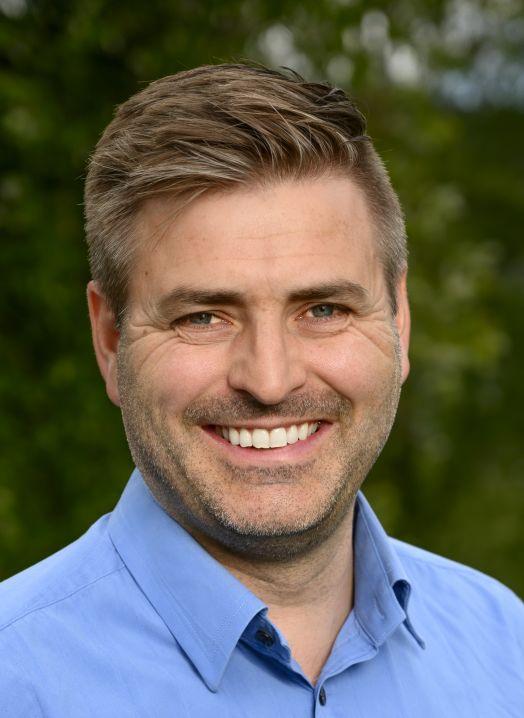 Profilbilde: Håvard Senneset