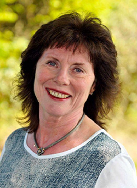Profilbilde: Ellen Wiik
