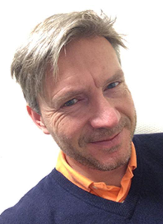 Profilbilde: Tormod Nymoen