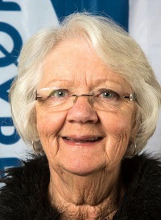 Profilbilde: Signe Leonore Lindstøl