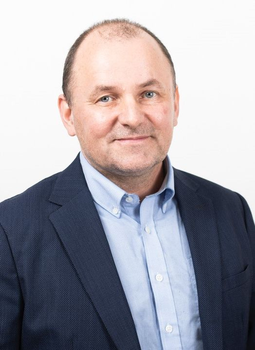 Profilbilde: Øystein Geving Bjørnes