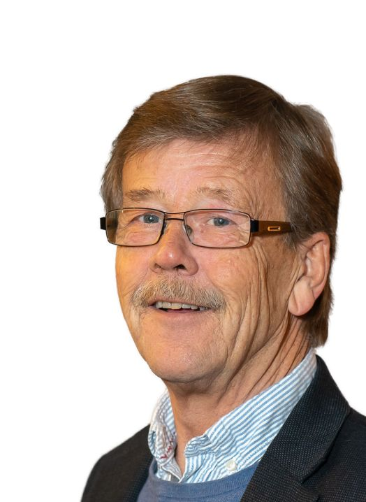 Profilbilde: Jan Roar Evensen