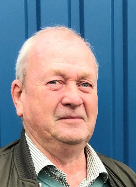 Profilbilde: Bjørn Karlsen