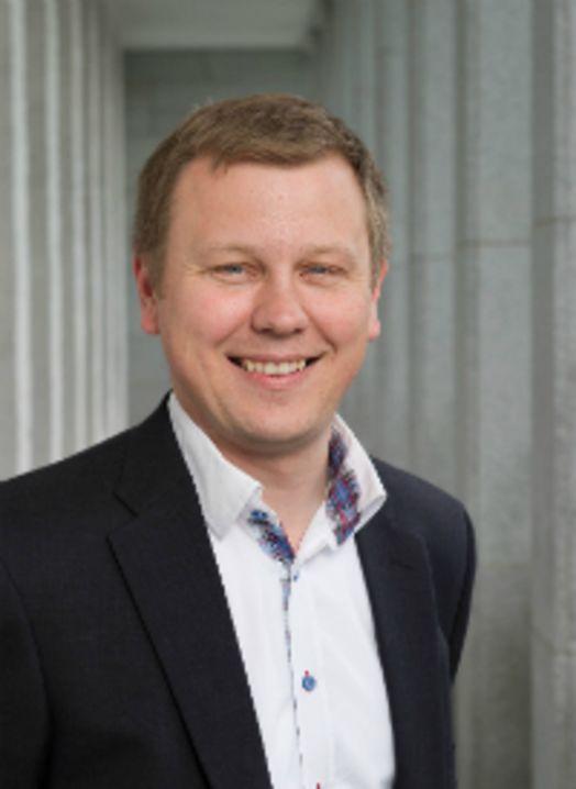Profilbilde: Frode Bostadløkken