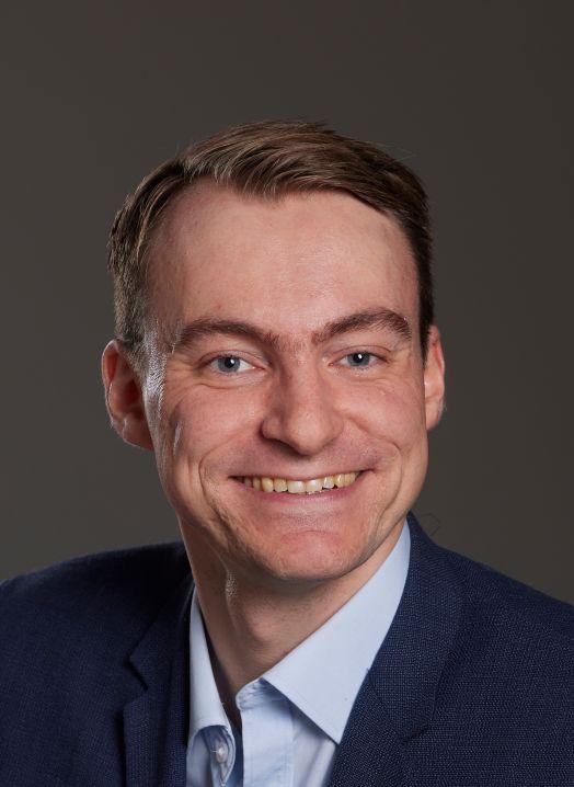Profilbilde: Marius Krogstad Aune