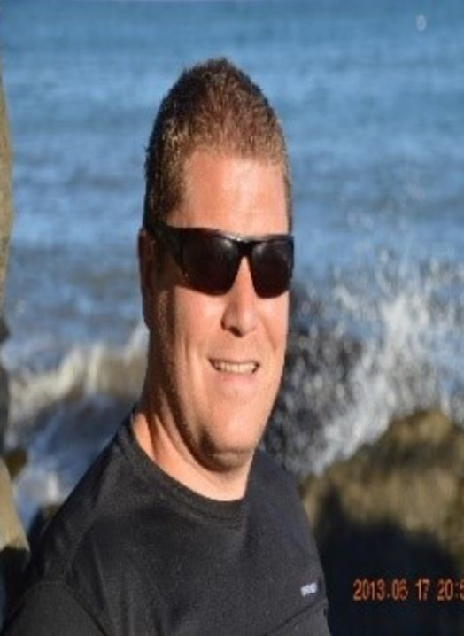 Profilbilde: Kai Henning Holm