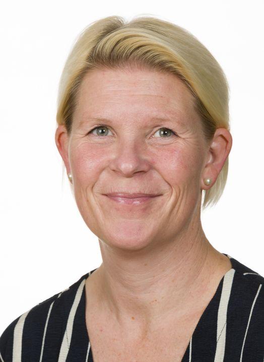 Profilbilde: Anniken Beate Johannessen