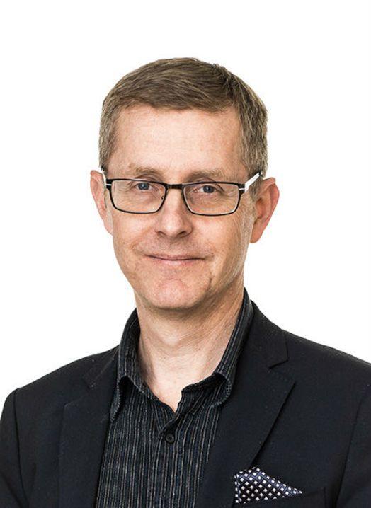 Profilbilde: Olav Eikemo