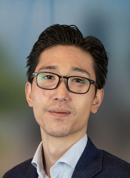 Profilbilde: Benjamin Aargaard Bornø