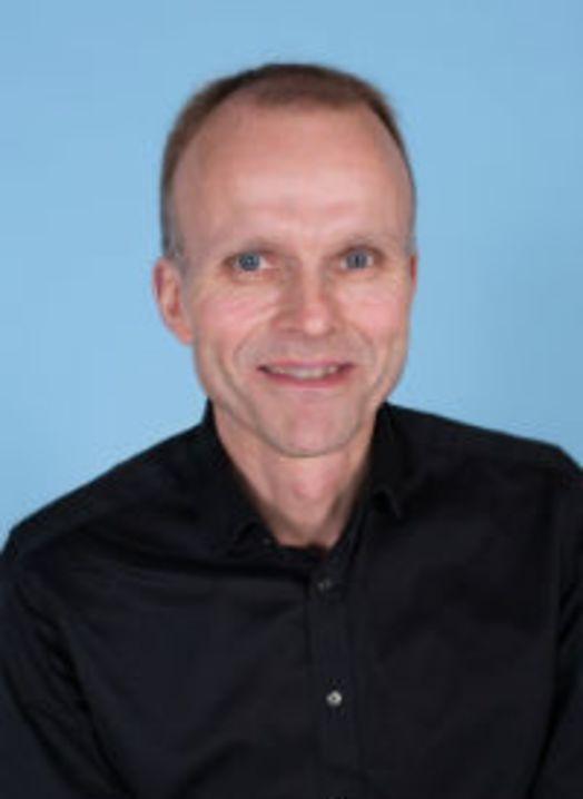 Profilbilde: Lars Langseth