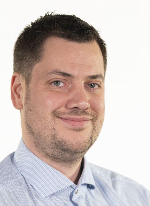 Profilbilde: Adrian Sørlie