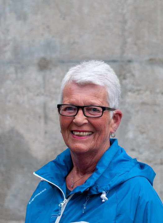 Profilbilde: Åse Østråt