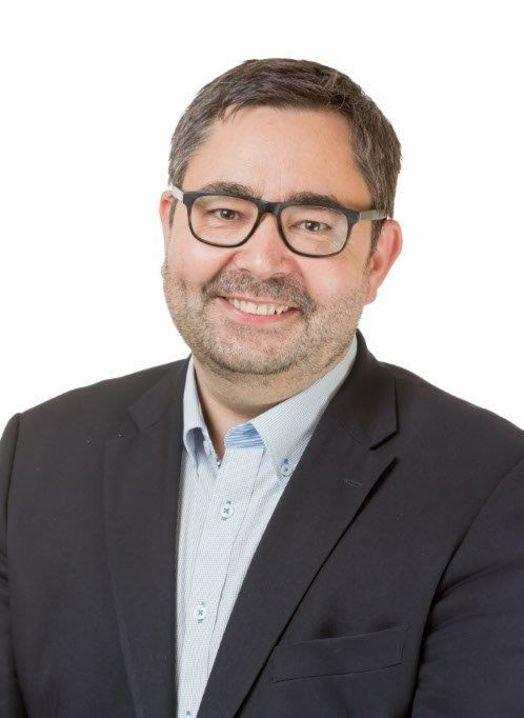 Profilbilde: Kenneth Stien