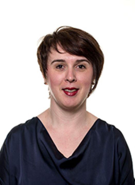 Profilbilde: Anaida Ajanic