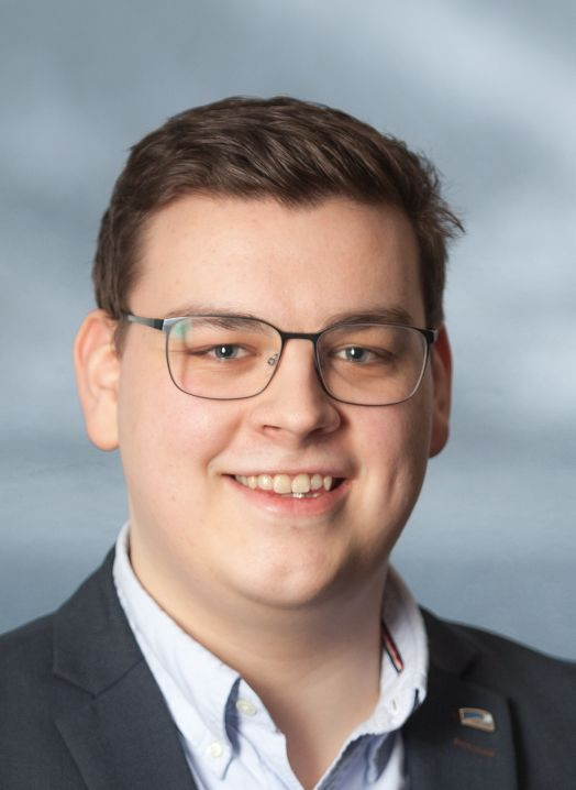 Profilbilde: Benjamin Nordberg Furuly
