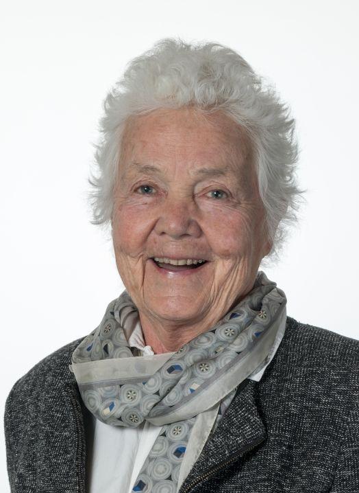 Profilbilde: Astrid Nøklebye Heiberg
