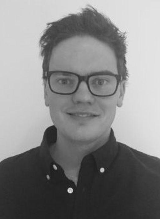 Profilbilde: Ivar Bjørnøy  Lalim