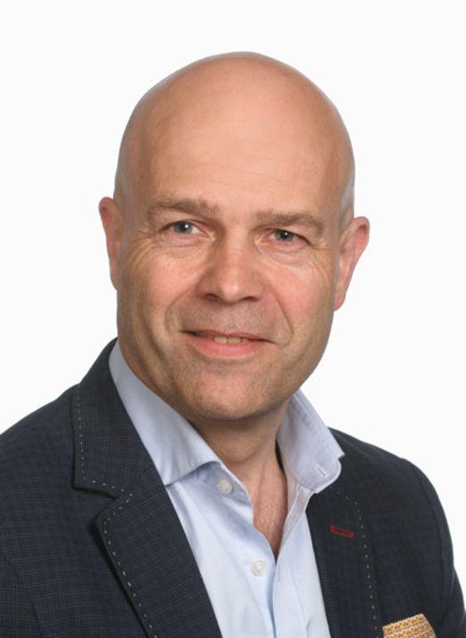 Profilbilde: Bård Vikestad