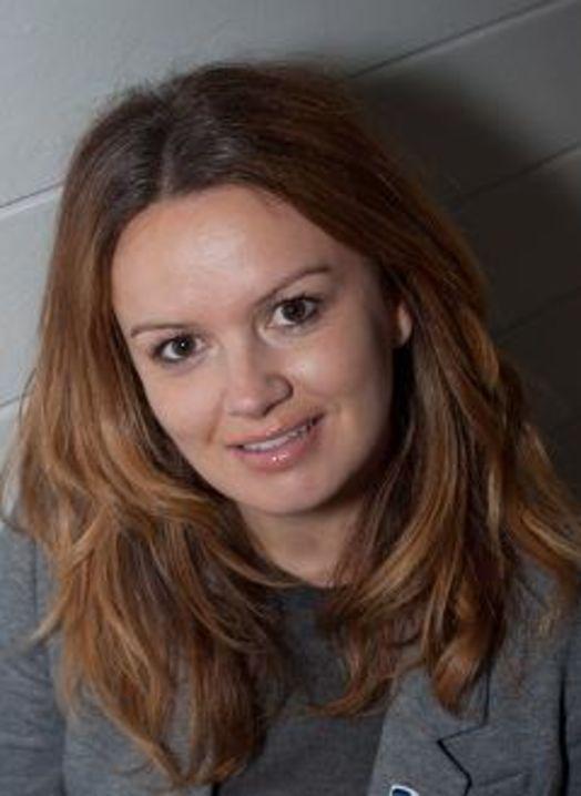 Profilbilde: Irene Fossdal Fyllingen