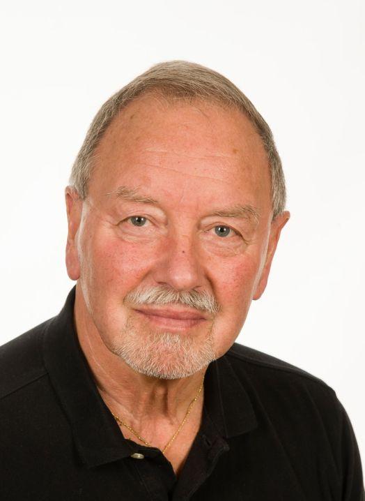 Profilbilde: Arne Broberg