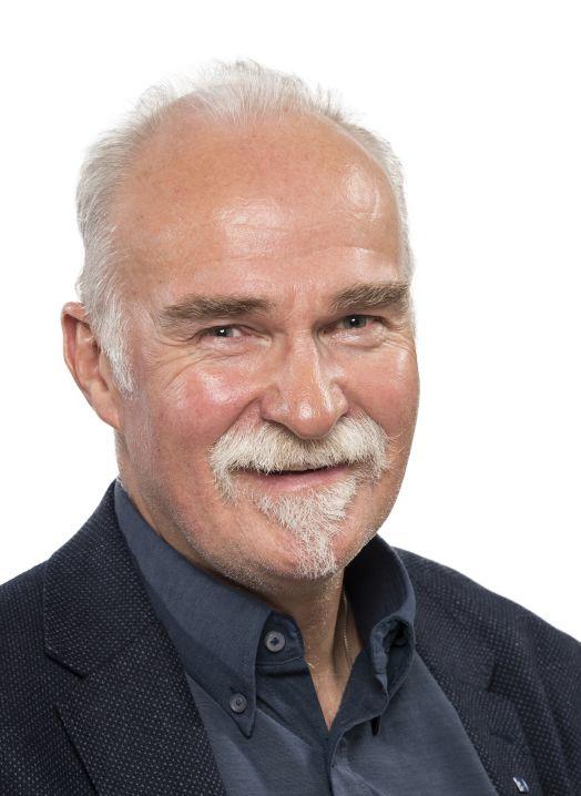 Profilbilde: Arne Sandland