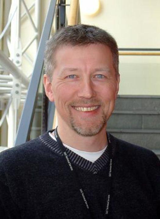 Profilbilde: Arild Erik Nyheim