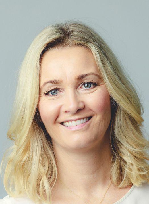 Profilbilde: Anne Berit Figenschau