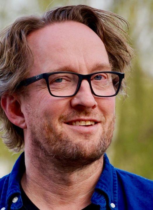 Profilbilde: Bård Heio