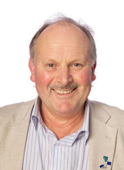 Profilbilde: Arve Harald Mjømen
