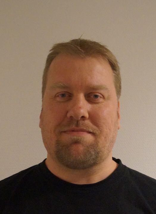 Profilbilde: Arild Mydland