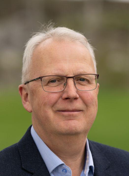 Profilbilde: Arve Bekkevard