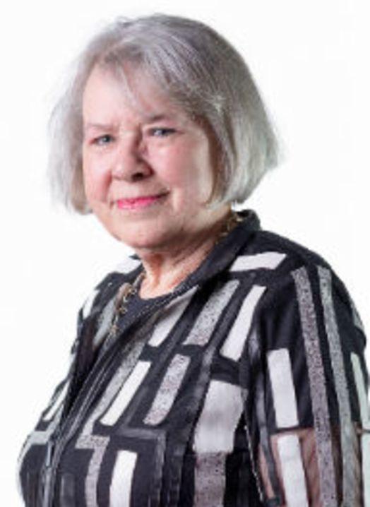 Profilbilde: Inger Elisabeth Norr