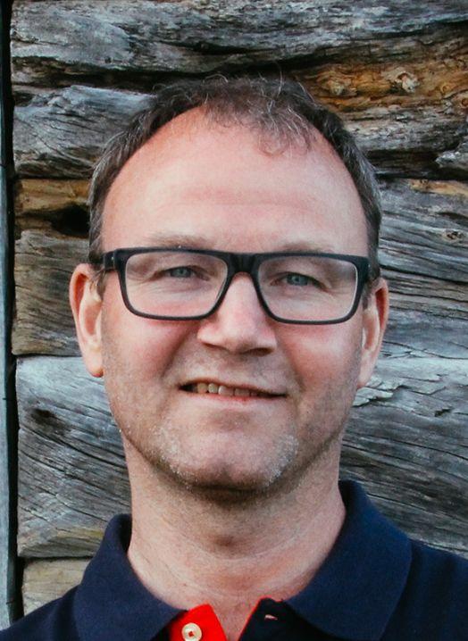 Profilbilde: Ari Christian Tollånes