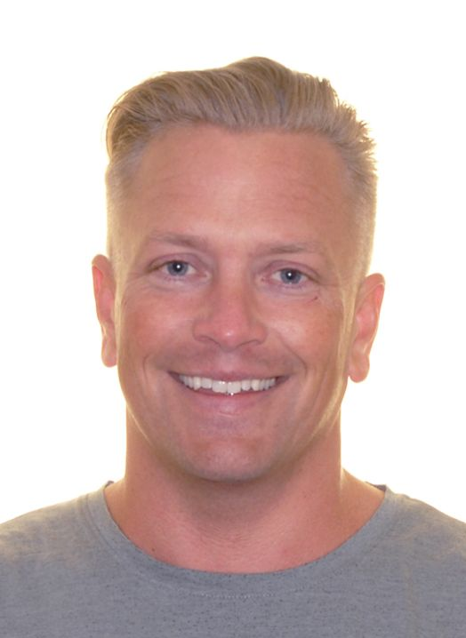 Profilbilde: Aleksander Stein