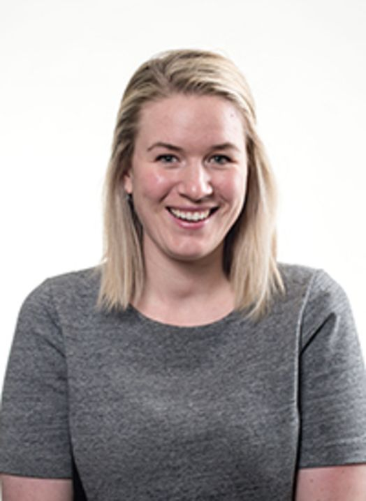 Profilbilde: Siri Abrahamsen