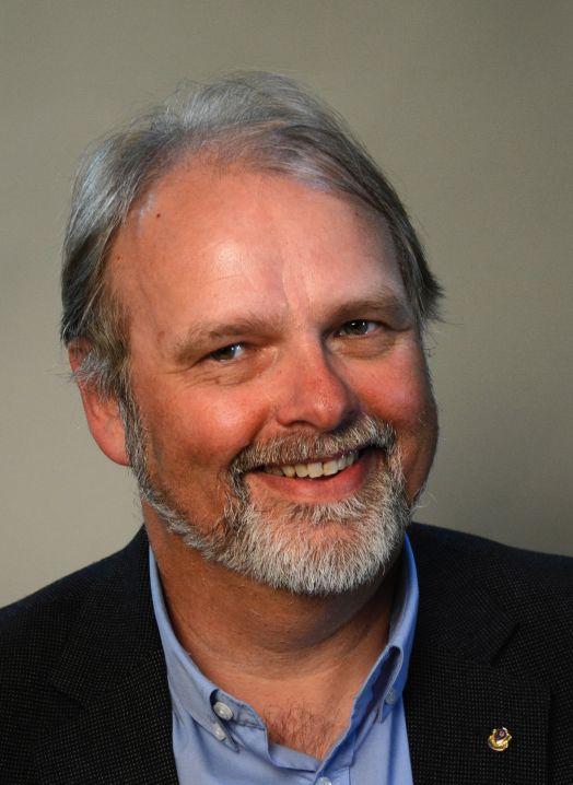 Profilbilde: Erik Rostoft