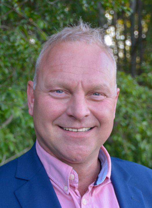 Profilbilde: Svein Evjen