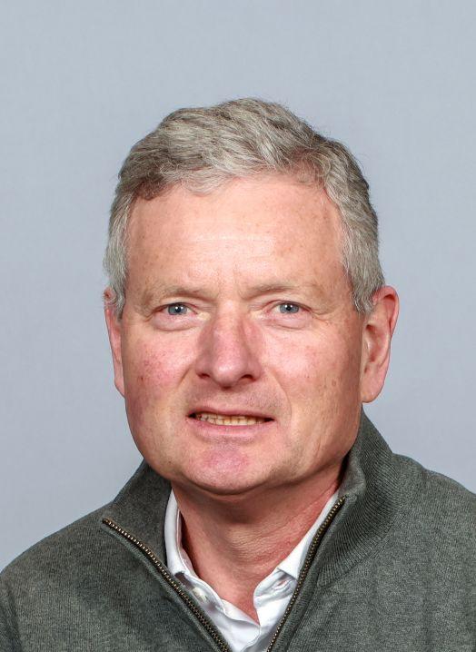Profilbilde: Knut Oppegaard