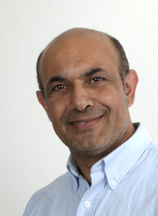 Profilbilde: Seyed Ramin Safavi