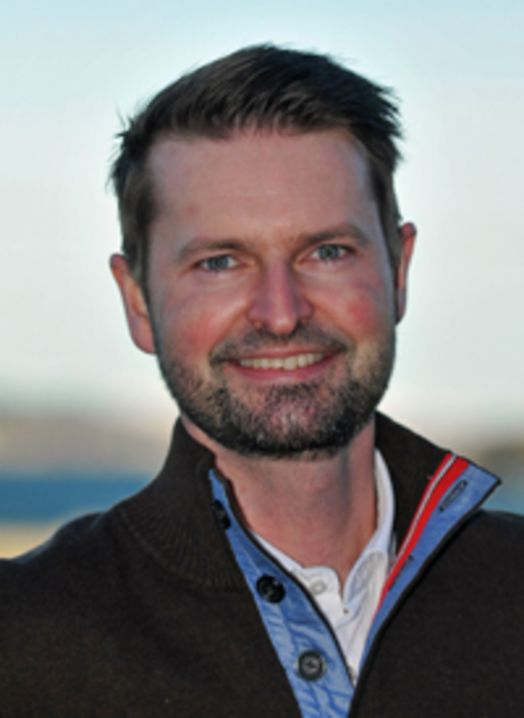 Profilbilde: Thomas Berg Bærheim