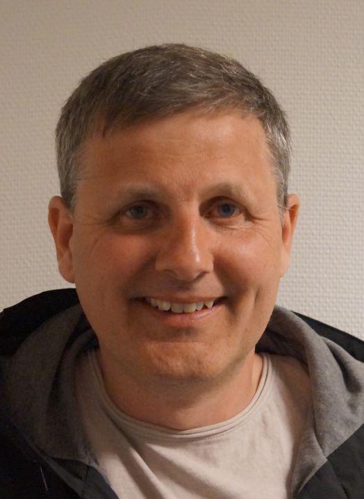 Profilbilde: Geir Eikeland