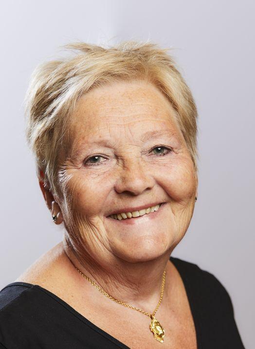 Profilbilde: May-Anne Brand