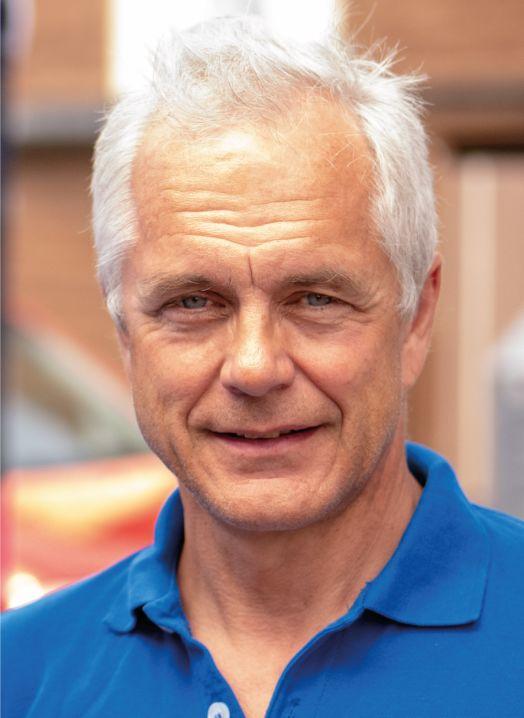 Profilbilde: Håkon Holand