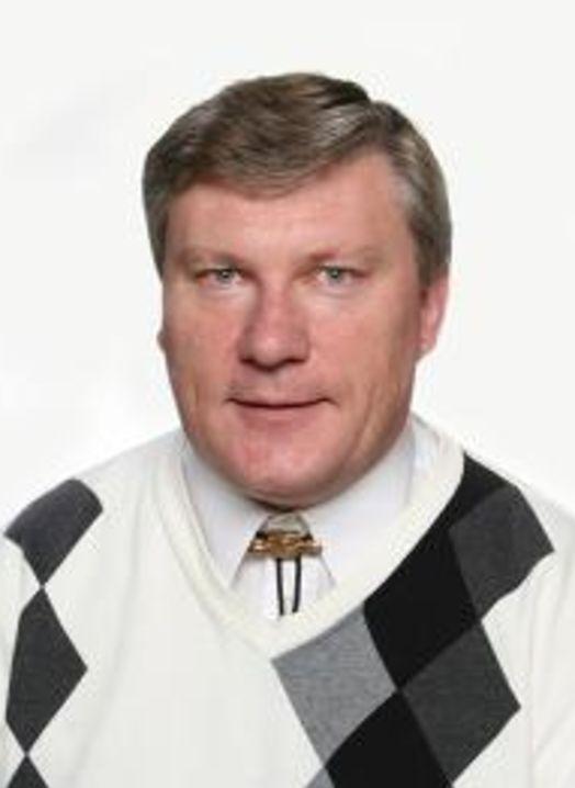 Profilbilde: Lidvar Giskeødegård