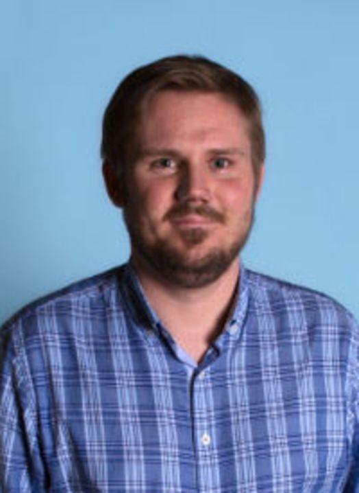Profilbilde: Øyvind Graham