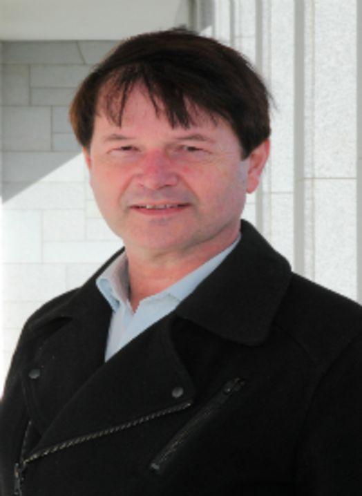 Profilbilde: Gunnar Nordtømme