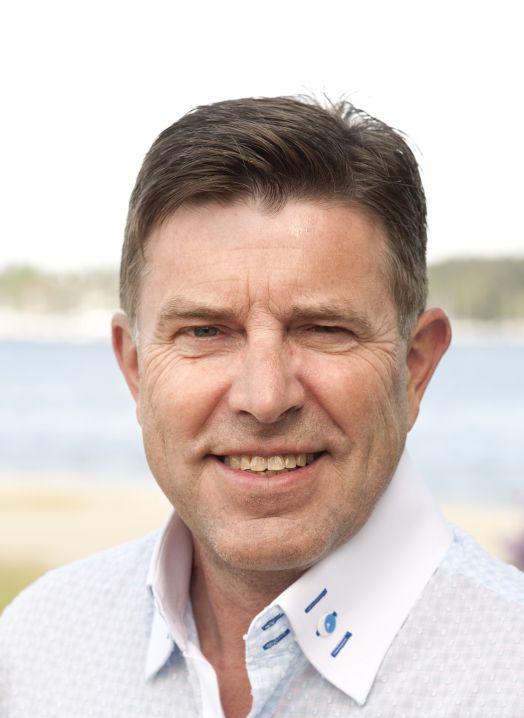 Profilbilde: Rolv Guddal