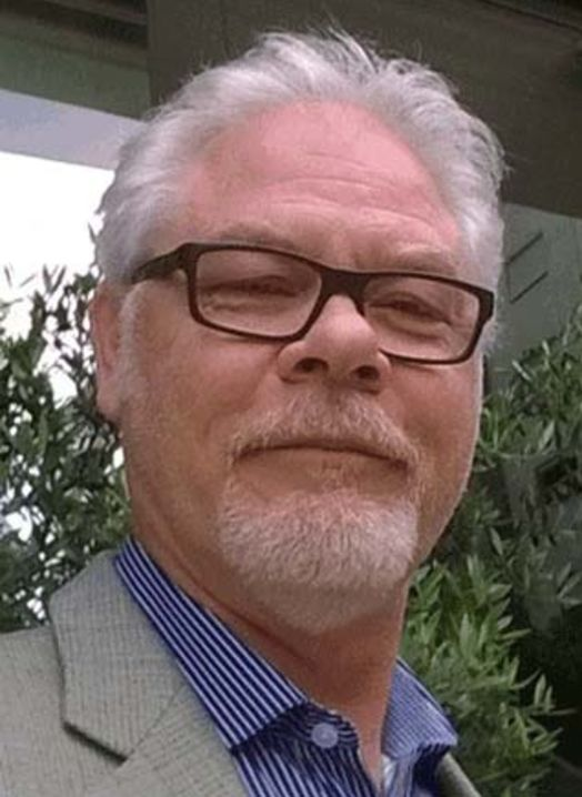 Profilbilde: Lars Gunnar Nesseth