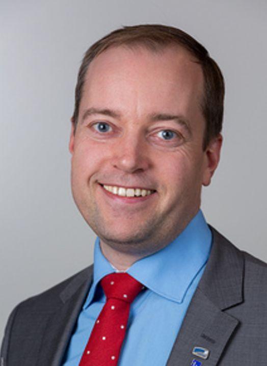Profilbilde: Lars Berge